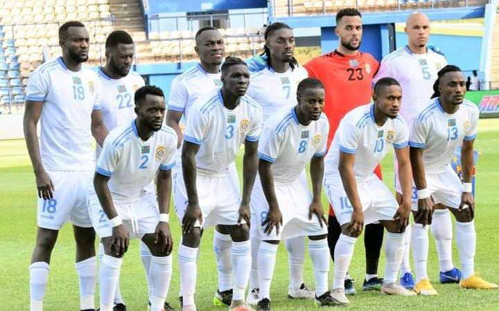 foot-Eliminatoires can2021: Une victoire sans impacte de la Rdcdevant laGambie