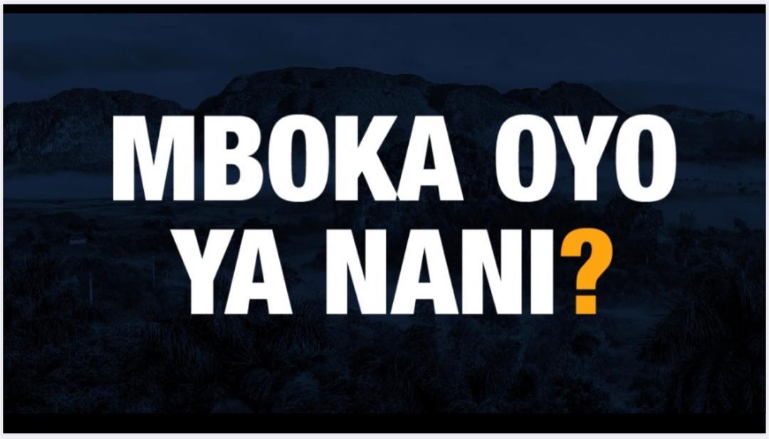 Récit de Patrick MBEKO La geurre Rwanda – Burundi sous silence   Editorial7.net