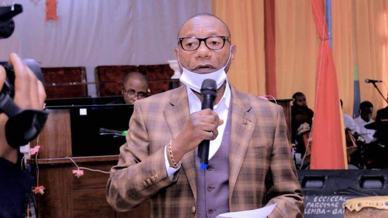 Rdc- Kinshasa : Guerre de leadership entre Gentyni Ngobila et Néron Mbungu