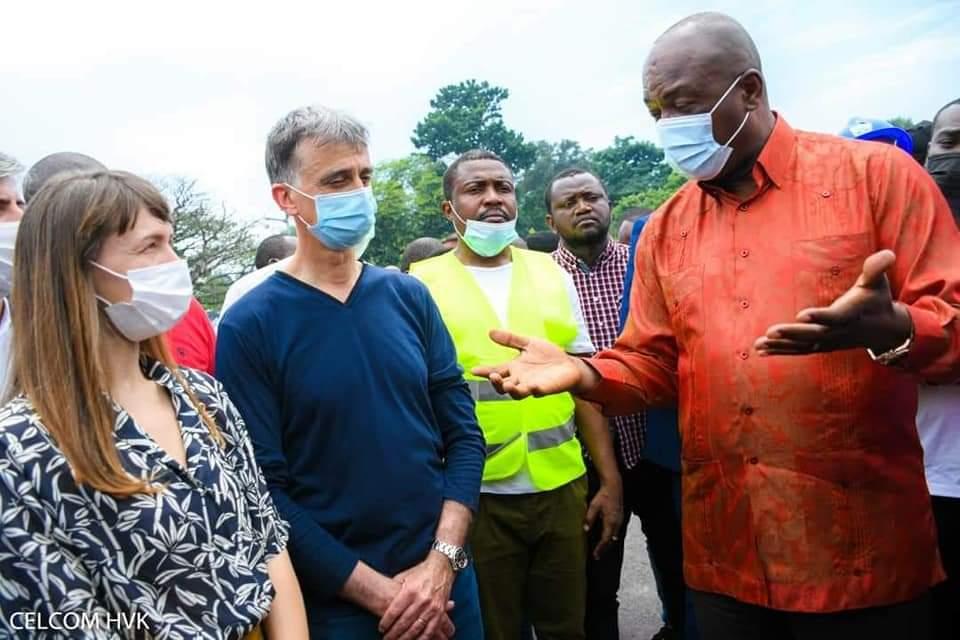 Kinshasa-Social:des individus instrumentalisés pour dénigrer des efforts du gouverneur