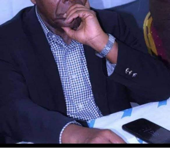 RDC : Gilbert Kabanda Kuhonga ministre de la défense un homme de terrain