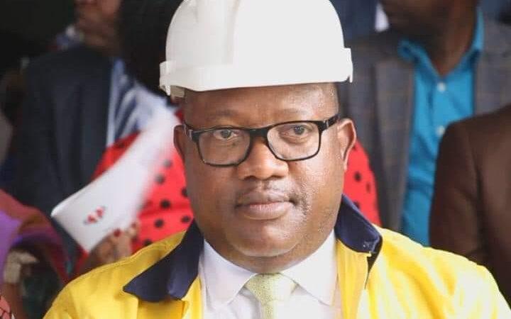 John Ntumba un ministre exceptionnel départ très difficile pour les agents