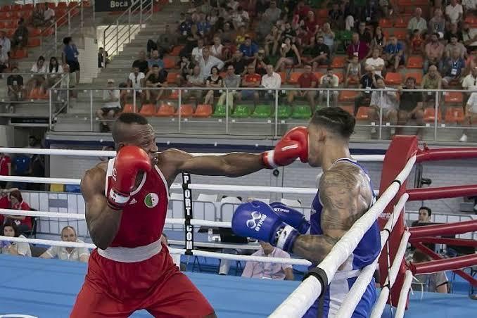 Boxe/J.O: les athlètes congolais seront bientôt au Kazakhstan pour un camp d'entraînement