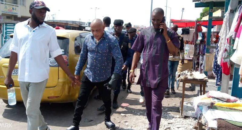 Kinshasa-Kalamu : JC kadima s'implique dans l'effectivité de Kin Bopeto