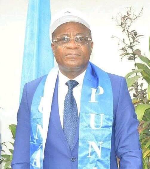 Gouvernement de l'union sacrée : la dynamique des jeunes de la province de mongala remercie le chef de l'État pour nomination de 4 de ses fils