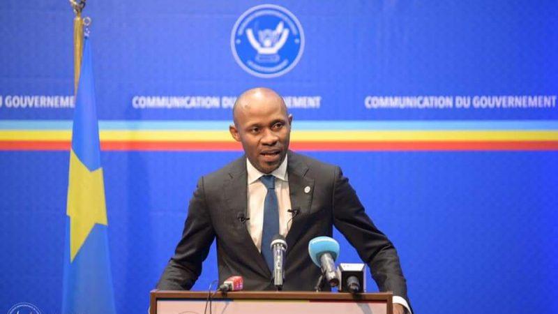 Rdc-médias :Lesà-côtésdu Ministre de la communication et médias, PatrickMuyayaKatembwe depuis sa nomination