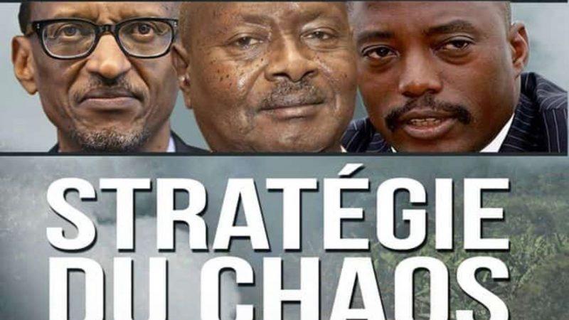 Politique : et si certains de nos ministres et officiers militaires seraient des agents de services d'intelligence rwandaise