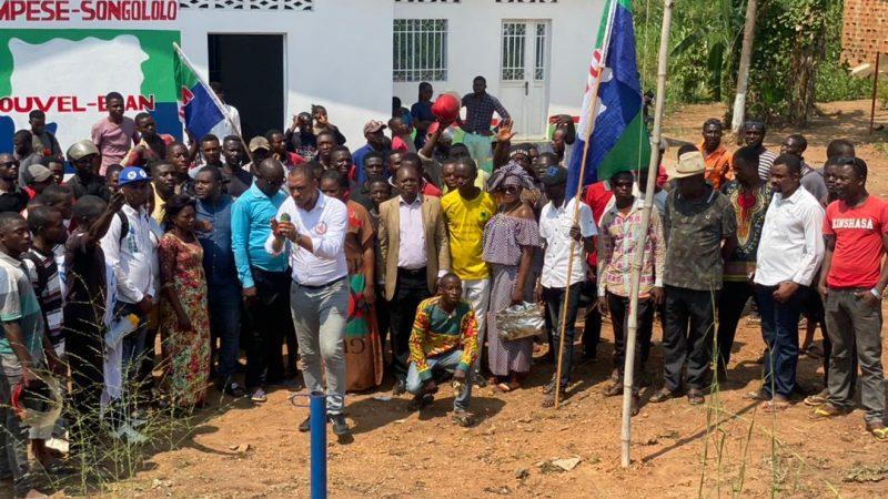 Politique : nouvel élan s'instale progressivement  dans le kongo centrale