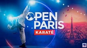 Karaté:L'incertitude plane autour de la participation des léopards à l'Open de Paris, qualificatif aux J.O Tokyo 2020