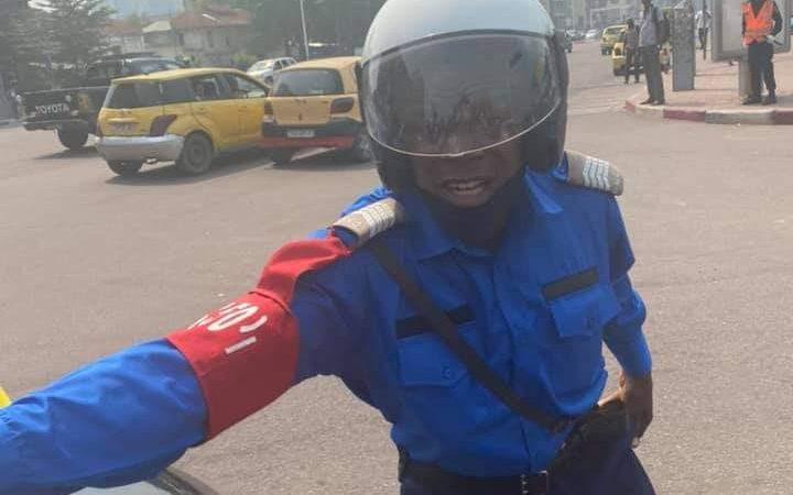 Kinshasa :tracasserie policière, lepcrpointédu doigt,l'avocateFidèleKanyindaparmiles victimes