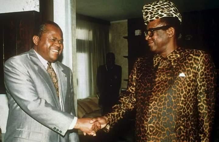L'accord de Gbadolite ou l'histoire des promesses non tenue en RDC