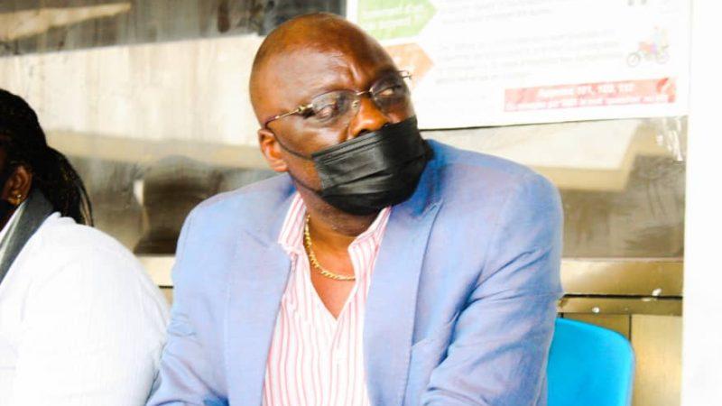 Foot féminin:Trudon Kaseso demande à l'intérimaire d'Omari d'organiser les élections à la commission nationale