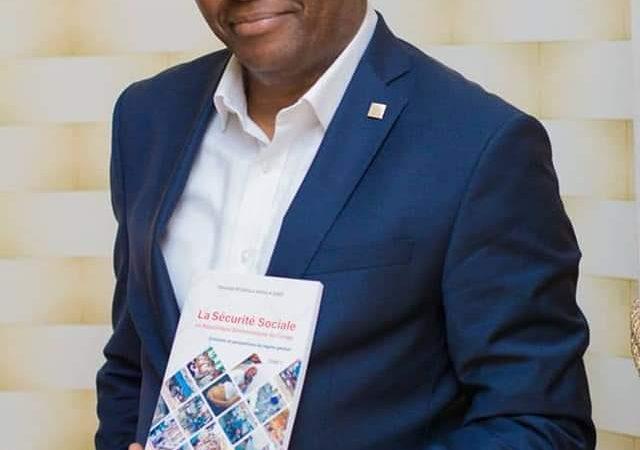 """RDC:""""La République démocratique du Congo se trouve dans la même situation que l'Europe au lendemain de la deuxième guerre mondiale""""Christian NTUNGILA"""