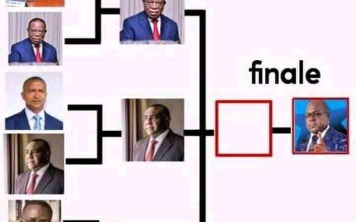RDC-2023 : Et si Félix Tshisekedi préparerait un glissement par un futur dialogue?