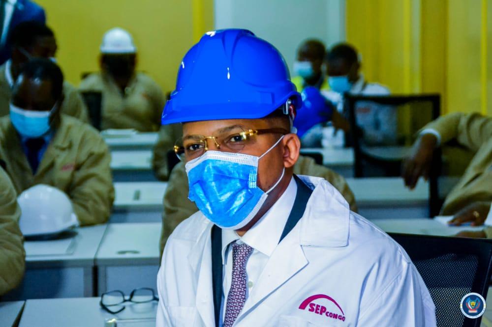 Rdc-Hydrocarbures: Le ministre Didier Budimbu favorable à la mise en place d'un consortium des pipelines Congolais