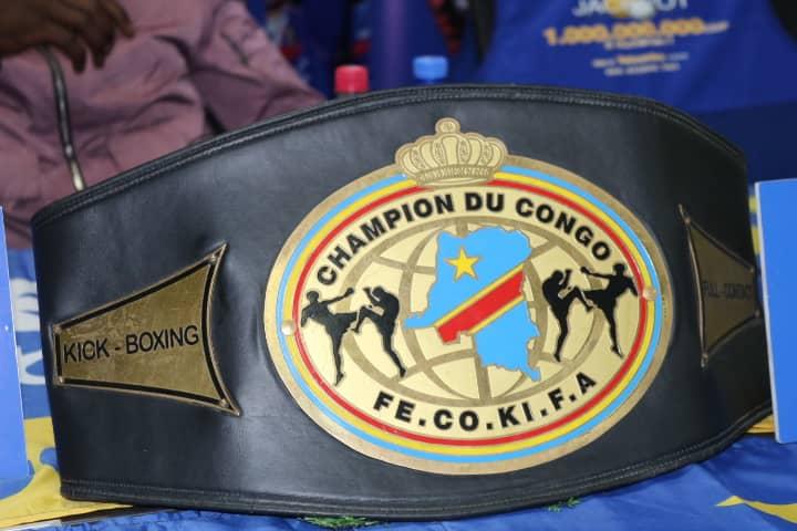 Kick-boxing :les ceintures en jeux ce samedi 24 juillet pour le championnat national