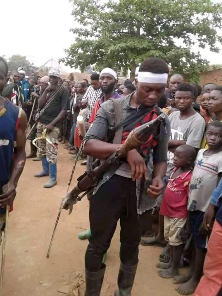 RDC : près de 670 ex-militaires démobilisés sollicitent leur intégration dans l'armée