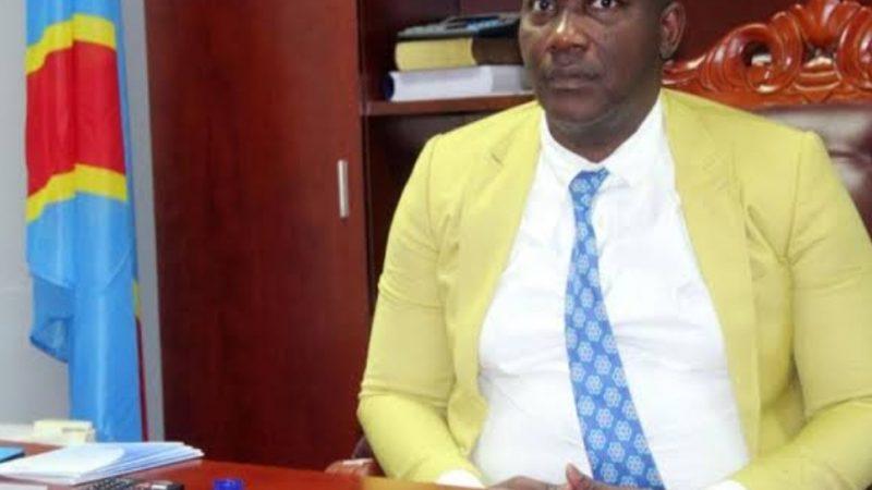 KINSHASA : L'IGF félicite Gode MPOY pour la gestion transparente des finances publiques à l'APK
