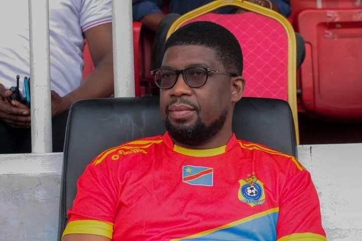 RDC/20 ème Conseil des ministres :Serge Nkonde propose l'organisation des jeux Congolais