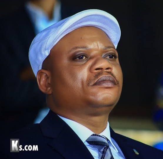 RDC-Dossier 300 écoles : Jean Marc Kabund frise la volonté de nuire Sele Yalaghuli ?